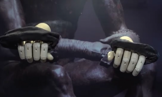 First-Ever Discovery of Ancient Roman Gladiator Gloves