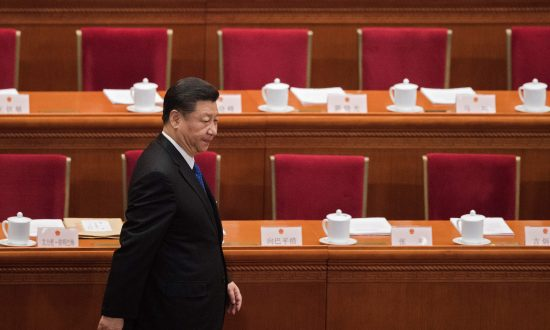 Will Chinese Leader Xi Jinping Serve for Life? Analysts Make Their Predictions