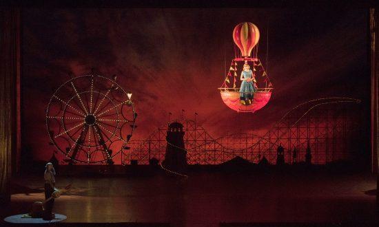 Opera Review: 'Cosìfan tutte'
