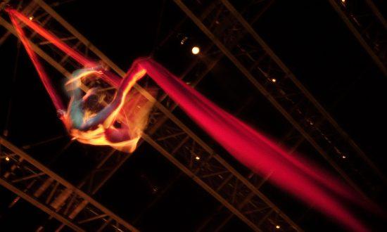 Cirque du Soleil Performer Dies After Fall During Show