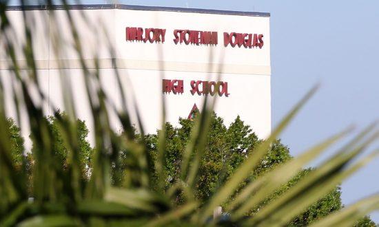 Two Stoneman Douglas Students Bring Knives to School