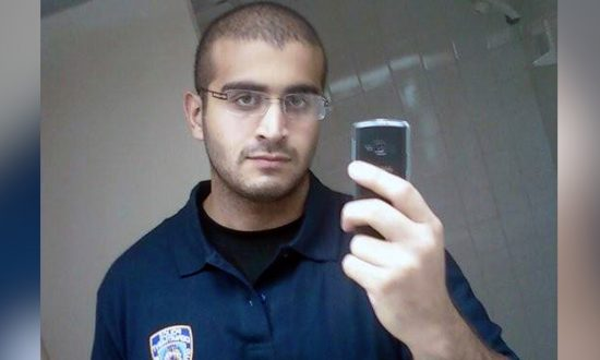 Orlando Shooter's Last Text Message Revealed