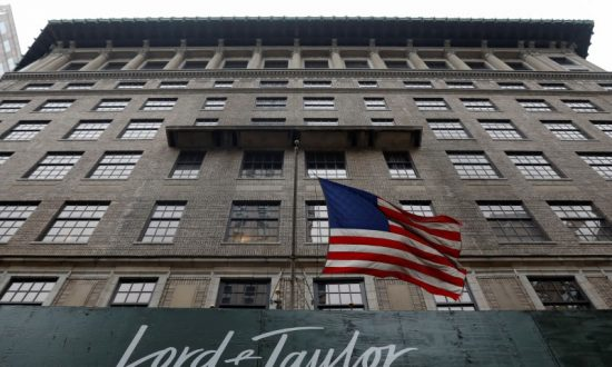 Lord & Taylor to Leave Iconic Fifth Avenue Location in Manhattan
