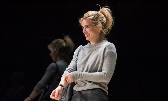 Theater Review: 'Yerma'