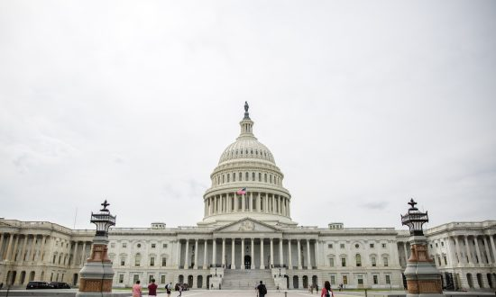 The Awan IT Scandal Put Congressional Data at Risk