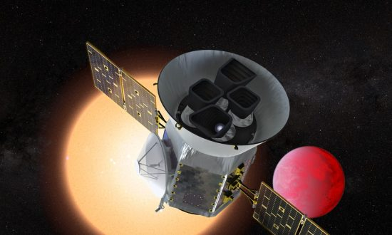 NASA's Newest Planet-Hunting Spacecraft Set for Launch in Florida