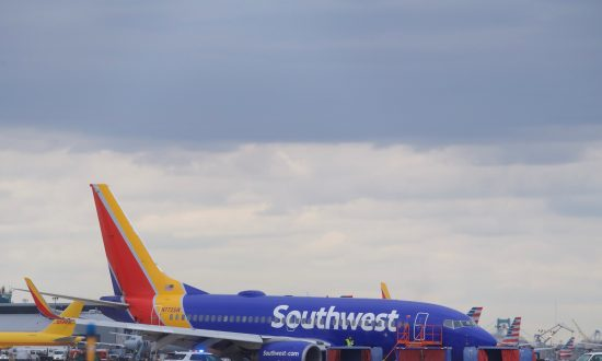'Angels' and Training Help Former Fighter Pilot Save Southwest Flight