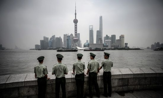 Why China Will Not Abandon Theft in Its Strategy to Surpass US Economy