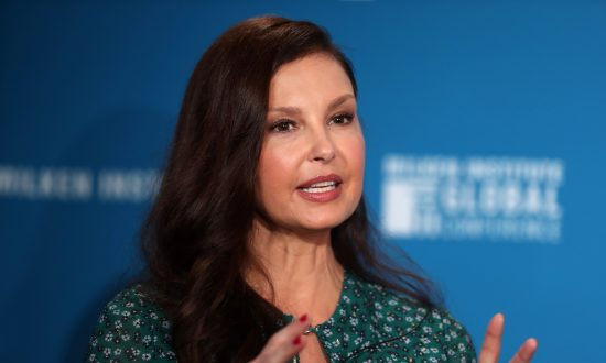 """American Actress Ashley Judd Says She Lost 1998 """"The Lord of the Rings"""" Role Because Of This Man"""