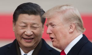 US Reinstates Billions in Tariffs After China Fails to Do More on North Korea