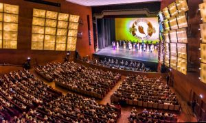 Shen Yun Leaves Sweet Memories in Milan