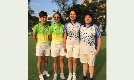Experienced Bowlers Aim for First Pairs Success