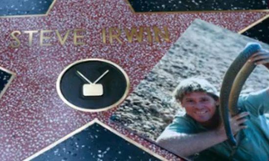 Bindi Irwin Remembers Father Steve Irwin: 'With Us in Our Hearts'