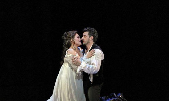 Opera Review: Gounod's 'Roméo et Juliette'