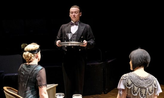 Theater Review: 'A Brief History of Women'