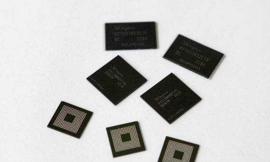 Memory Boost: How Chipmakers Are Weathering Slowing Smartphone Sales