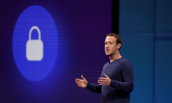 Facebook Shakes up Management, Launches Blockchain Division