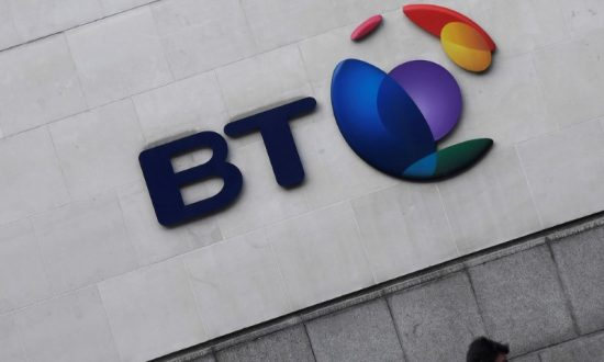 BT to Cut 13,000 Jobs and Move out of Central London HQ