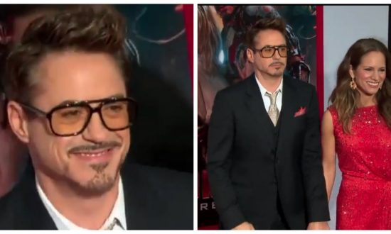 Here's How Much Robert Downey Jr. Was Paid Per Minute in New 'Spider-Man'