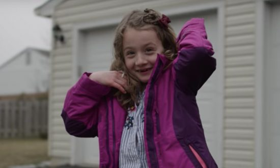 Little girl saw video of people in need of clean water. Her response starts an incredible movement