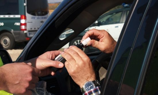 Scientists Develop Breathalyzer for Cocaine That Can Easily Detect Dangerous Drug