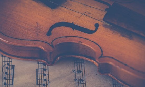 Music Helps Boost the Intelligence of Children
