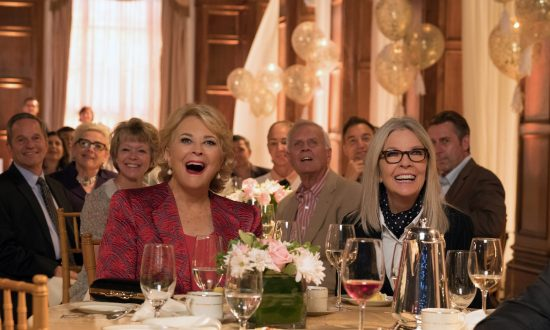 Movie Review: 'Book Club': To Everything There Is a Season