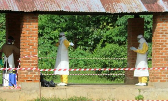 19 Dead, 39 Sick in New Outbreak: Death Rate at 50 Percent