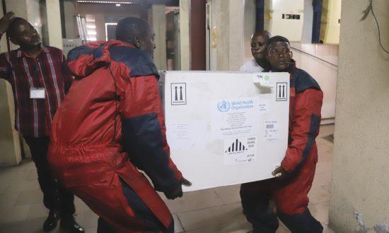 26 Now Dead, 46 Sick in Ebola Outbreak