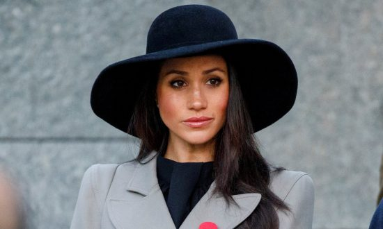 Meghan Markle Confirms Father Will Not Attend Her Wedding to Prince Harry