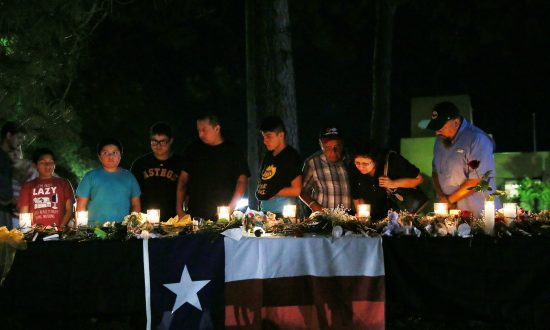 Texas Victims Include Smiling Exchange Student, Fill-In Teacher With Two Jobs