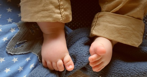 Baby Bibs and Blankets Contain Toxins Canada Banned in Other Products