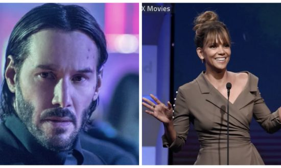 Cast Of 'John Wick 3' Announced: Keenu Reeves, Halle Berry & More