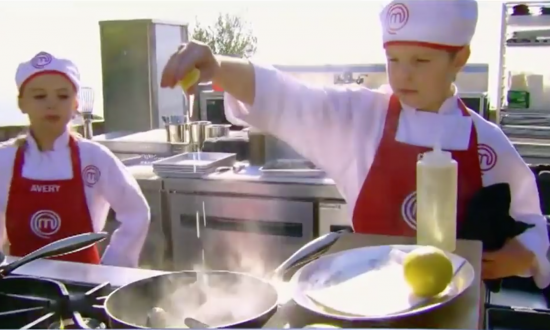 11-Year-Old Girl From Chicago Named Winner of MasterChef Junior