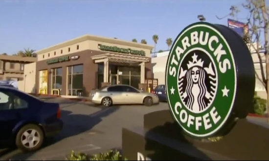 Starbucks's New Policy Allows Anyone to Hang Out in Stores Without Purchasing