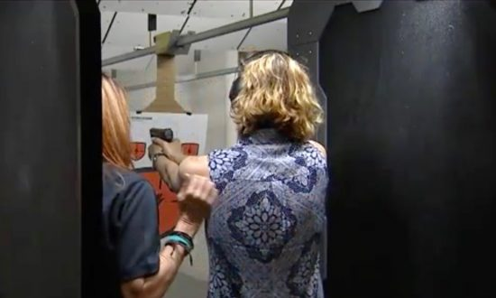 North Texas Teachers Prepare for the Worst after Santa Fe Shooting