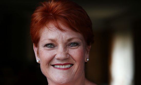 One Nation Pulls Support For Turnbull Government's Proposed Corporate Tax Cut