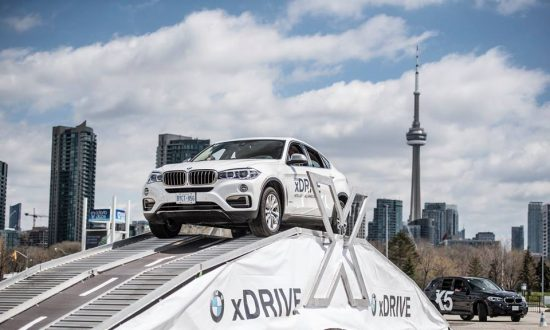 BMW: A Performance Marque Providing Sheer Driving Pleasure