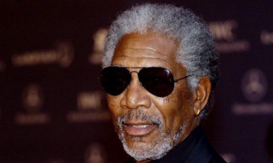 Actor Morgan Freeman Accused of Inappropriate Behavior, Harassment: CNN