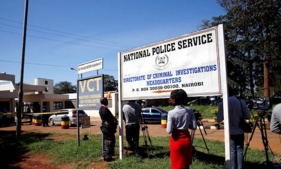 Kenya Charges 54 People in Graft Investigation, Plans to Probe Banks