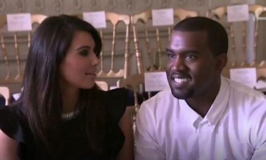 Kim Defends Kanye from Rhymefest In Twitter Battle