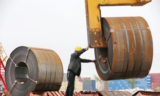 Canada Initiates Dumping Inquiry Into Steel Imports From China, Vietnam, and South Korea