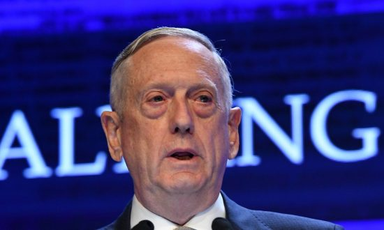 Defense Secretary Says US Will Push Back Against Beijing's 'Intimidation and Coercion'