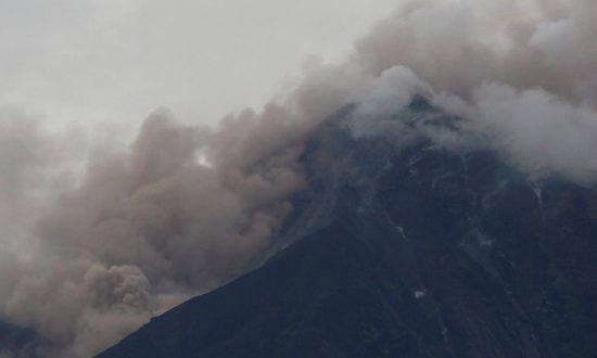 Several Killed As Volcano Explodes, Hundreds Injured—Villagers Forced To Flee