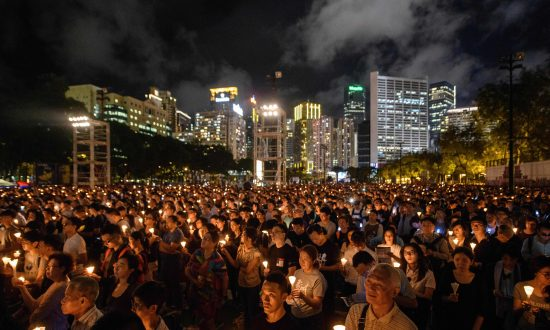 On Tiananmen's Anniversary, New Push to Hold Chinese Regime Accountable for 1989 Massacre