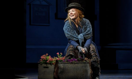 Theater Review: 'My Fair Lady'