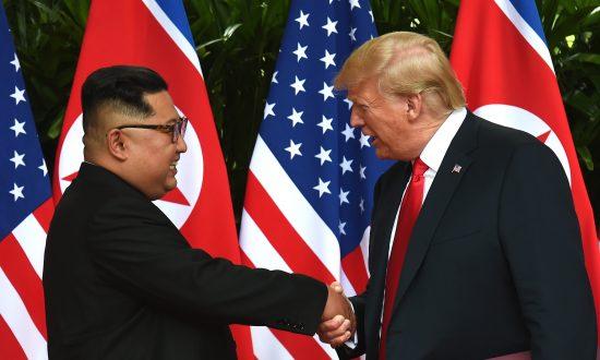 Trump Invites Kim Jong Un to the White House–Kim Responds