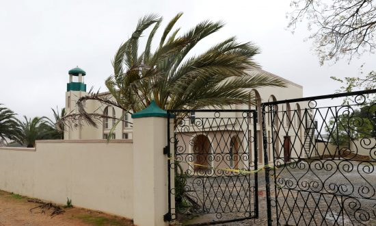 Two Killed in Knife Attack at Mosque in South Africa
