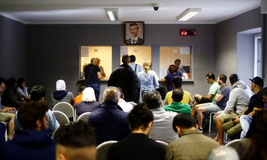 Assad's Property Law Hits Hope of Return for Syrians in Germany