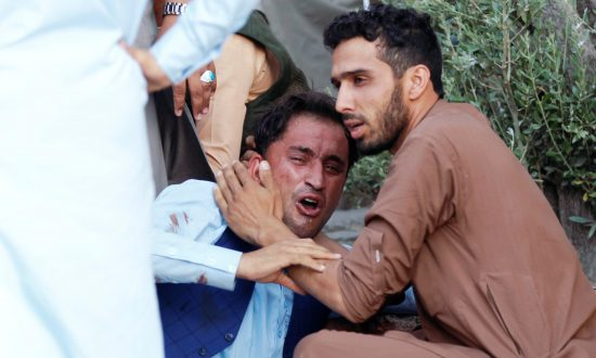 ISIS Car Bomb Kills 26 in Afghanistan During Eid Holiday